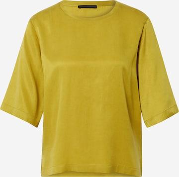 DRYKORN Bluse 'Diedra' i gul