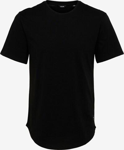 Only & Sons Majica 'Matt' u crna, Pregled proizvoda
