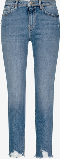 ONE MORE STORY Jeans in blue denim, Produktansicht