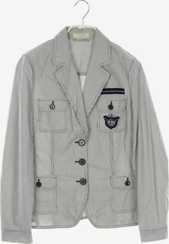 Hauber Jacket & Coat in M in Blue