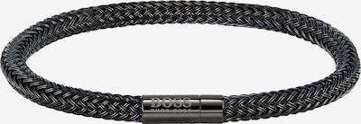 BOSS Náramek - černá, Produkt