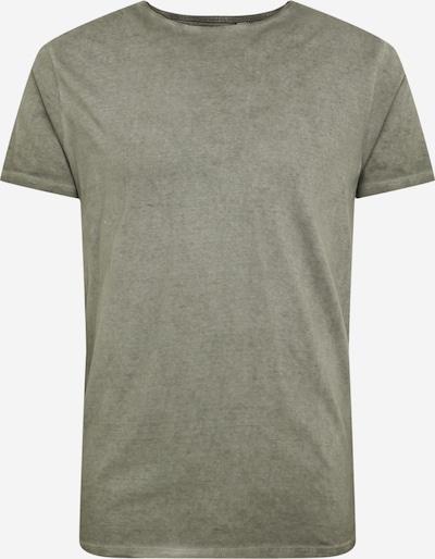 BRAVE SOUL T-Krekls 'RADICALC' olīvzaļš, Preces skats