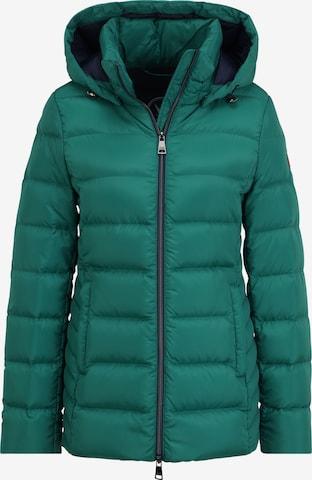 Fuchs Schmitt Winter Jacket in Green