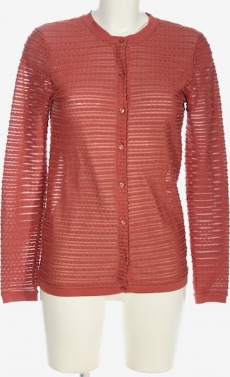 get it on Cardigan in XS in rot, Produktansicht