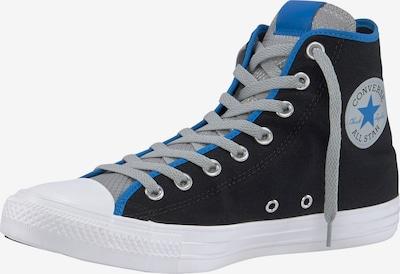 CONVERSE Sneaker high 'TAYLOR' i himmelblå / lysegrå / sort, Produktvisning