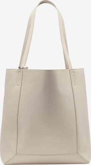 usha WHITE LABEL Shopper in light grey, Item view