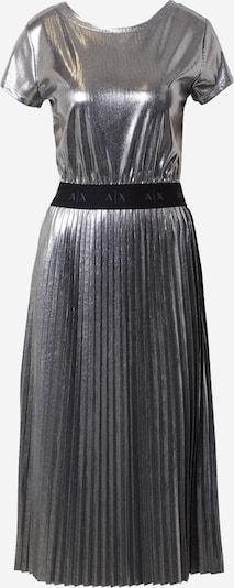 ARMANI EXCHANGE Jurk in de kleur Zwart / Zilver, Productweergave