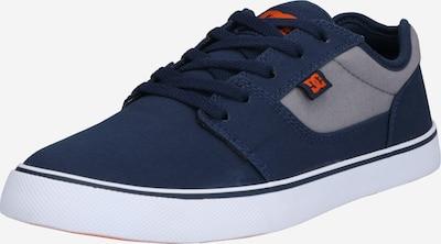 DC Shoes Buty sportowe 'TONIK' w kolorze granatowy / szary / pomarańczowym, Podgląd produktu