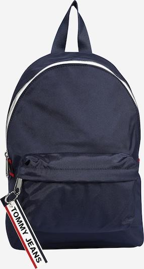 Kuprinė iš Tommy Jeans , spalva - tamsiai mėlyna, Prekių apžvalga
