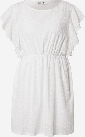 Molly BRACKEN Robe en blanc cassé, Vue avec produit