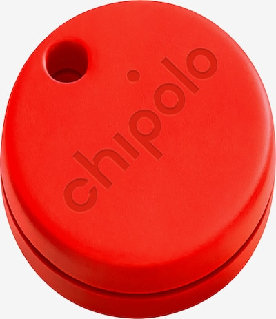 Chipolo Bluetooth Tracker in rot, Produktansicht