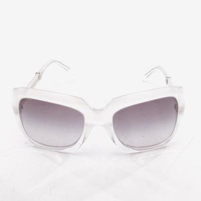 CHANEL Sonnenbrille in One Size in beige, Produktansicht