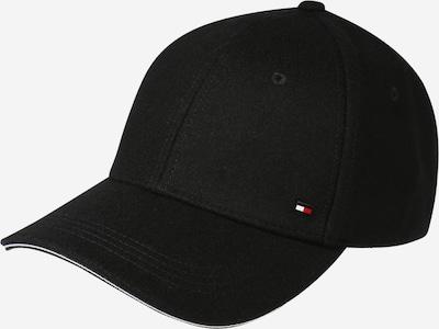 Șapcă 'ELEVATED' TOMMY HILFIGER pe negru, Vizualizare produs