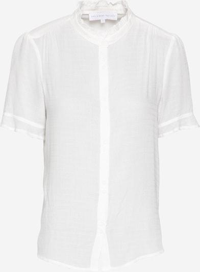 Designers Society Bluza 'LOTUS' u bijela, Pregled proizvoda