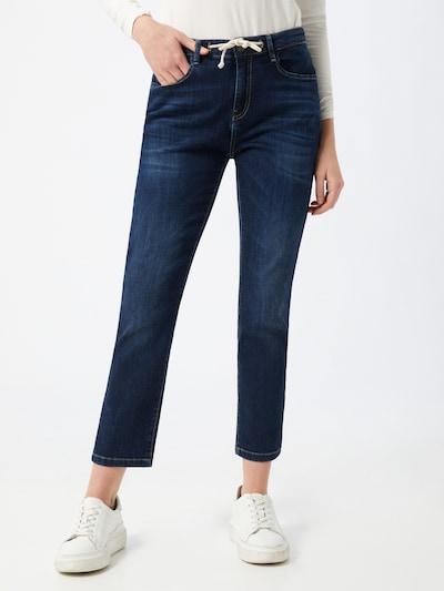 OPUS Jeans 'Louis' in Blue denim, View model