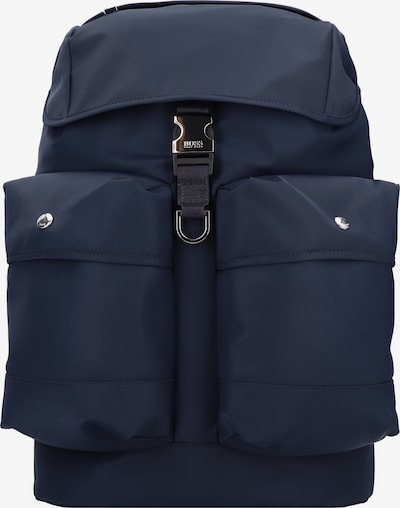BOSS Casual Rucksack in navy, Produktansicht