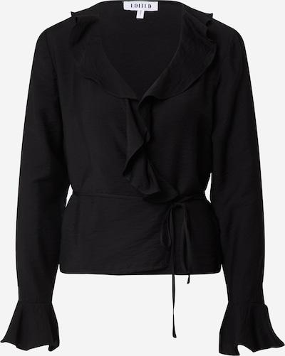 EDITED Bluse 'Skyler' in schwarz, Produktansicht