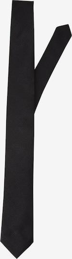 JACK & JONES Corbata en negro, Vista del producto