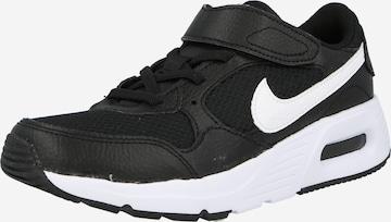 Nike Sportswear Sneaker 'Air Max' in Schwarz