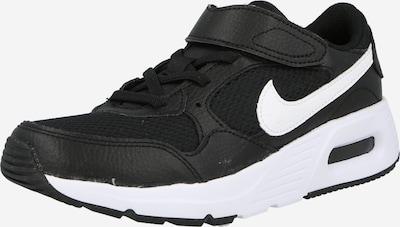 Nike Sportswear Sneaker 'Air Max' in schwarz / weiß, Produktansicht