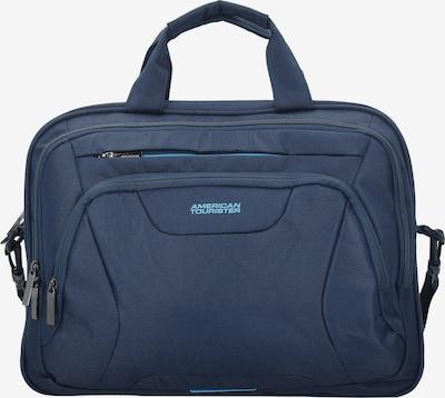 American Tourister Reisetasche 'Work' in blau, Produktansicht