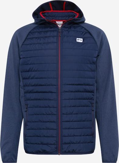 JACK & JONES Prehodna jakna | mornarska barva, Prikaz izdelka