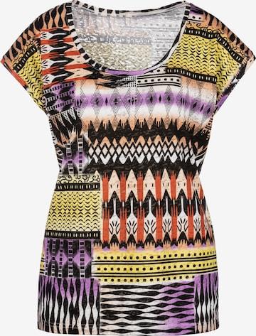 BUFFALO Tričko - zmiešané farby