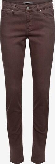 Esprit Collection Jeans in rostbraun, Produktansicht
