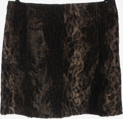 Minx Skirt in L in Brown / Black, Item view