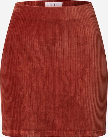 EDITED Seelik 'Kyleigh', värv pruun