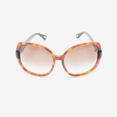 Tod's Sonnenbrille in One Size in schoko, Produktansicht