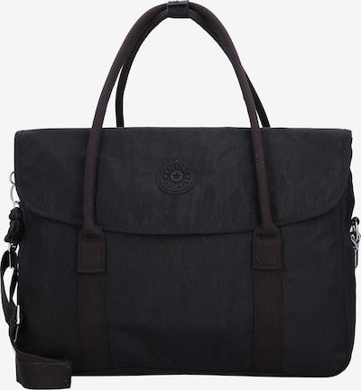 Nešiojamo kompiuterio krepšys iš KIPLING, spalva – juoda, Prekių apžvalga