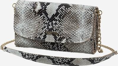 LLOYD Damentasche MINIBAG/GELDBÖRSE in grau, Produktansicht