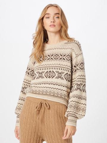 Polo Ralph Lauren Pullover in Beige