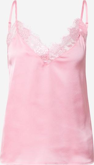 Top 'KATE' Rut & Circle pe roz deschis, Vizualizare produs