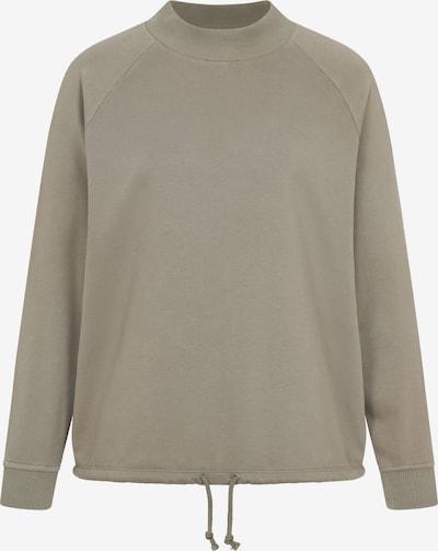 Cotton Candy Sweatshirt 'WIARA' in Light brown, Item view