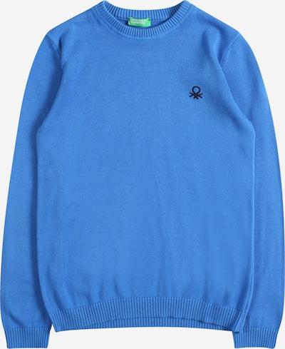 UNITED COLORS OF BENETTON Trui in de kleur Hemelsblauw, Productweergave