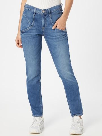 BRAX Jeans 'Merrit' in Blau