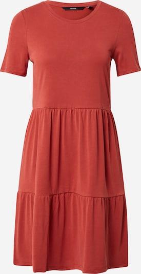 VERO MODA Robe 'FILLI' en rouge, Vue avec produit