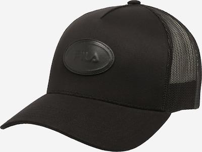 FILA Cap in schwarz, Produktansicht