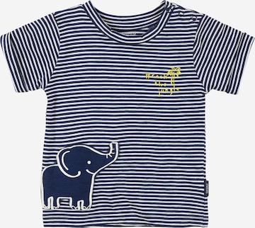 T-Shirt STACCATO en bleu
