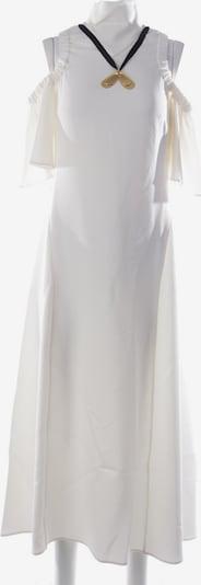 ELLERY Abendkleid in XXS in creme, Produktansicht