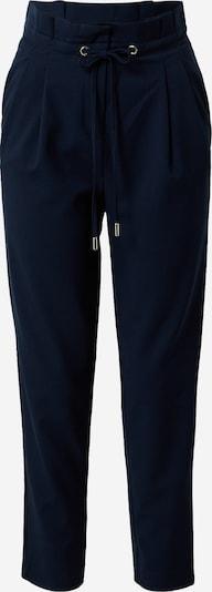 Pantaloni con pieghe 'Hero Life' ONLY di colore blu scuro, Visualizzazione prodotti