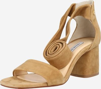 Fabienne Chapot Sandaler 'Selene' i sand, Produktvisning