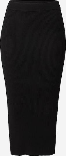 Neo Noir Jupe en noir, Vue avec produit