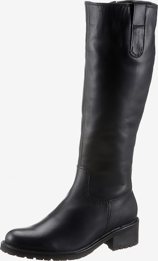 GABOR Boots in Night blue, Item view