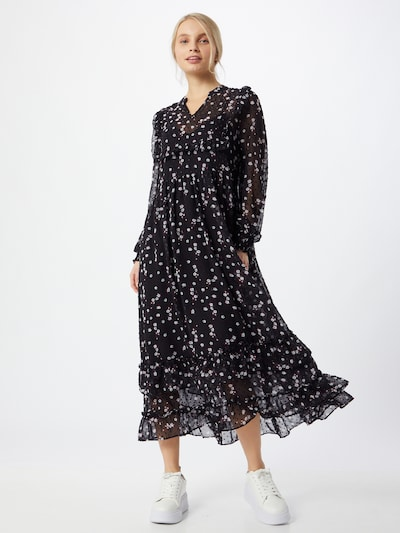 VERO MODA Kleid 'Alvin' in mischfarben, Modelansicht