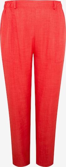 SPGWOMAN Hose in rot, Produktansicht
