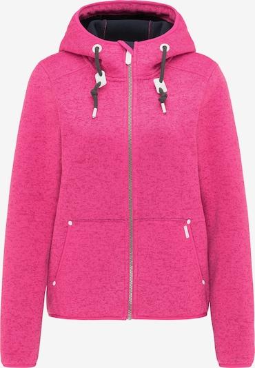 rózsaszín melír ICEBOUND Polár dzseki, Termék nézet