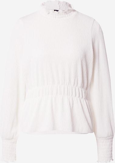 PIECES Shirt in offwhite, Produktansicht
